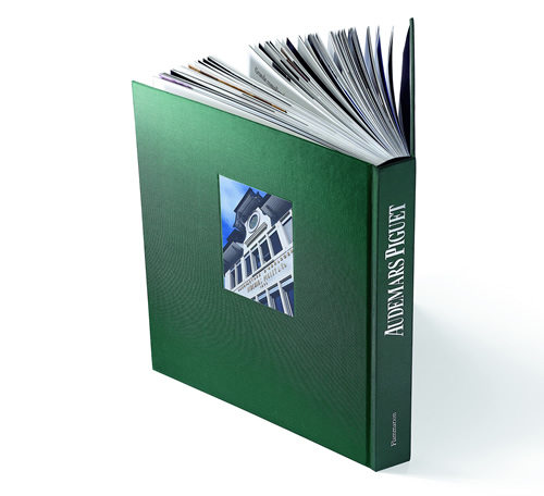 Audemars Piguet Book | Master Watchmakers Since 1875