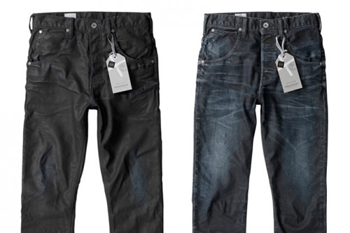 Beauty & Youth x GAP 1969 Denim Jeans