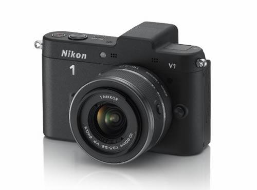 Nikon 1 System