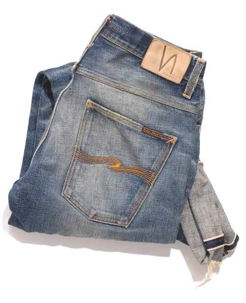 Nudie Jeans Lab Tim Nudie Lab 24 Denims