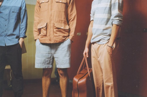 A Kind of Guise Spring/Summer 2012 Collection Lookbook
