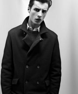 Pierre Balmain Fall/Winter 2012 Men's Lookbook