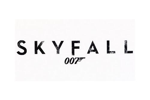 James Bond 007 SKYFALL Movie Trailer