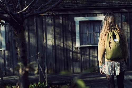 Herschel Supply Co. Fall/Winter 2012 Collection