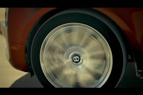 Bentley Mulsanne | The Future of Speed