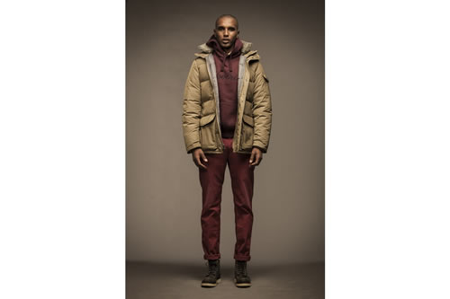 Pitti | Woolrich John Rich & Bros. Fall/Winter 2013 Collection