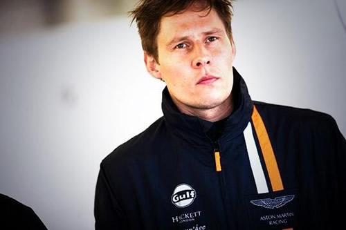 Aston Martin Driver Allan Simonsen Killed In Le Mans Crash
