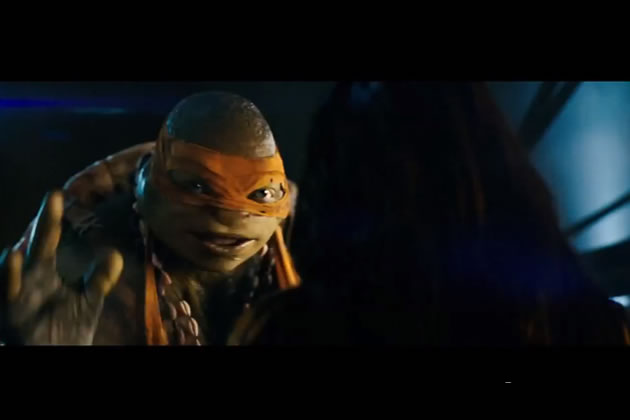 Teenage Mutant Ninja Turtles Official Trailer - Por Homme ...