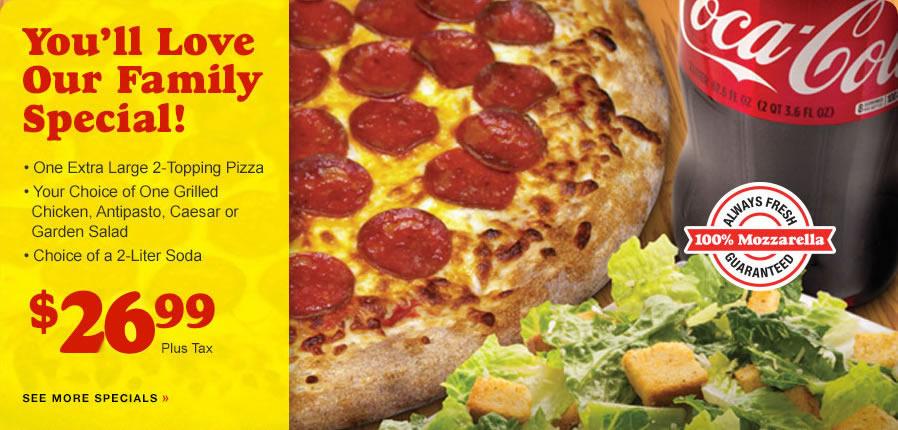 porky s pizza delivery