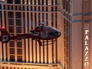 Las Vegas Helicopter