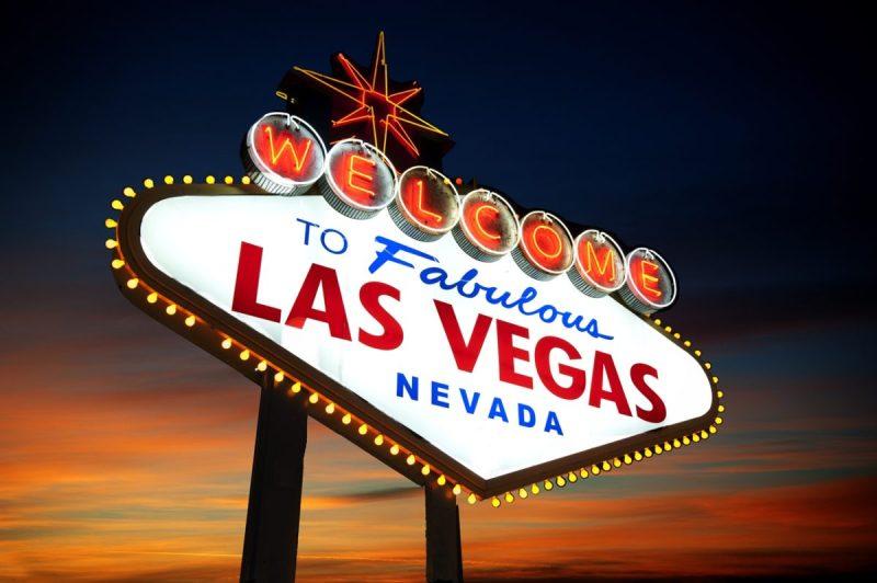 Tour de ciudad en Las Vegas