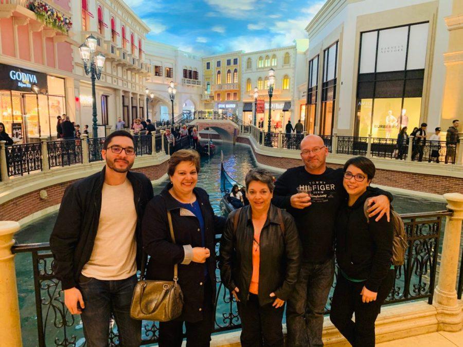 Tour Por Las Vegas
