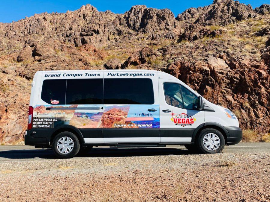Tour al Gran Cañón