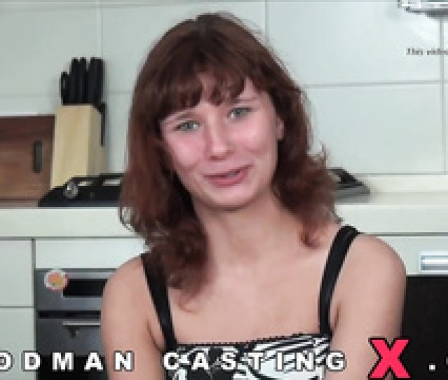 Adorable Amateur Casting Red Head Rough Sex