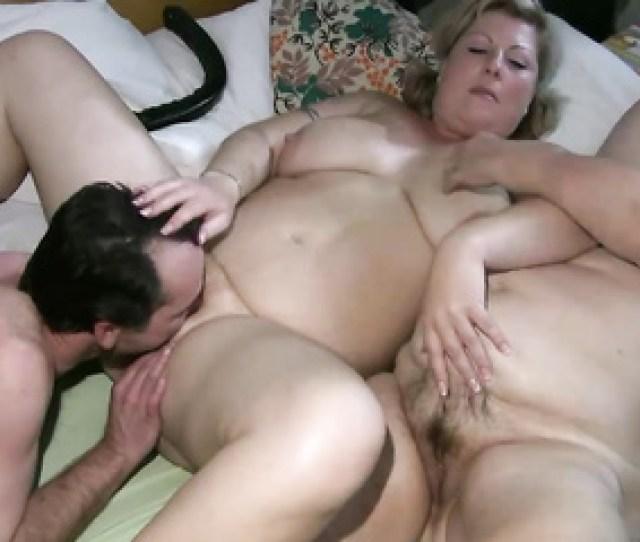 Mature Threesome Big Tits