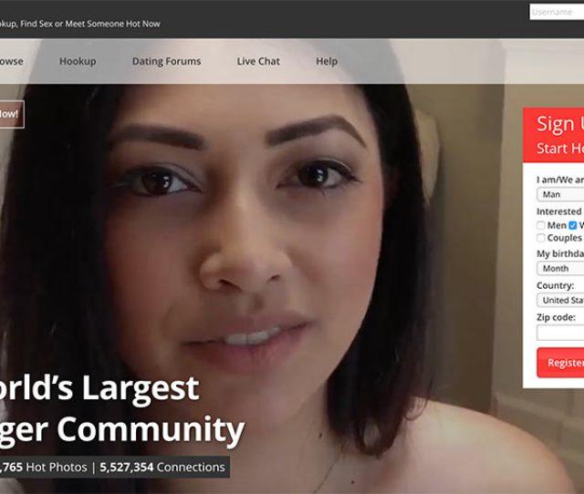 Adult Friend Finder Review Adultfriendfinder Com
