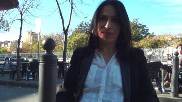 Une nana de 40 ans défoncée comme une bonne salope
