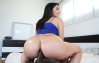 Valentina Nappi gets anal and Leaves Happy – Valentina Nappi