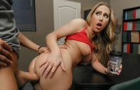 Pumpkin Spice Slut – Carter Cruise