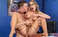 Office Anal – Britney Amber