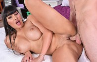 My Friend's Hot Mom – Mercedes Carrera