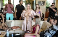 Brazzers House 3: Unseen Moments