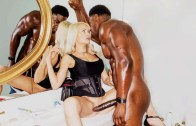 Reorientada – Riley Steele – BlackedRaw