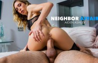 Aiden Ashley has neighbor come and fuck her when her husband is too busy – Aiden Ashley, Stirling Cooper