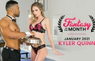 January 2021 Fantasy Of The Month – S1:E7 5.8 Jan 1, 2021 13 2 Kyler Quinn, Troy Francisco – Kyler Quinn