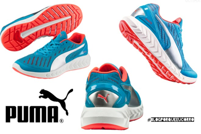 PUMA SPEED 600 IGNITE _