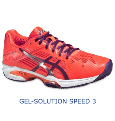 ASISC GEL-SOLUTION SPEED 3