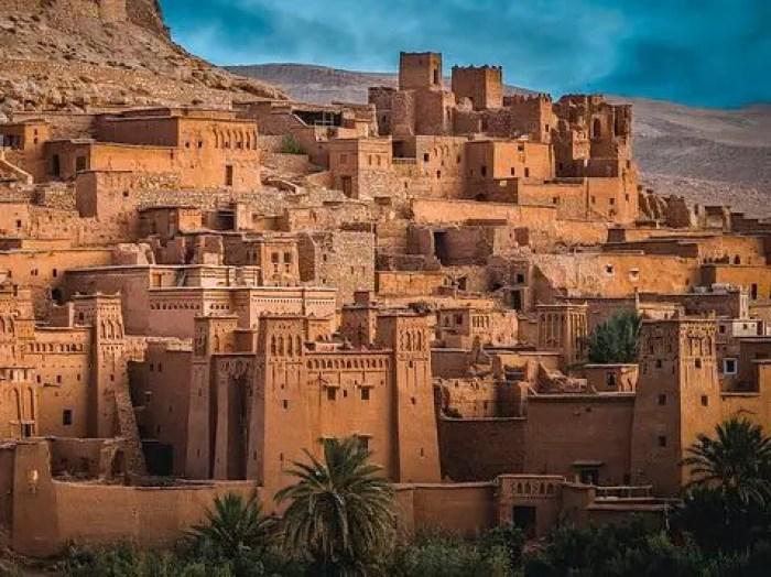 Marruecos, uno de los países que me muero por visitar.