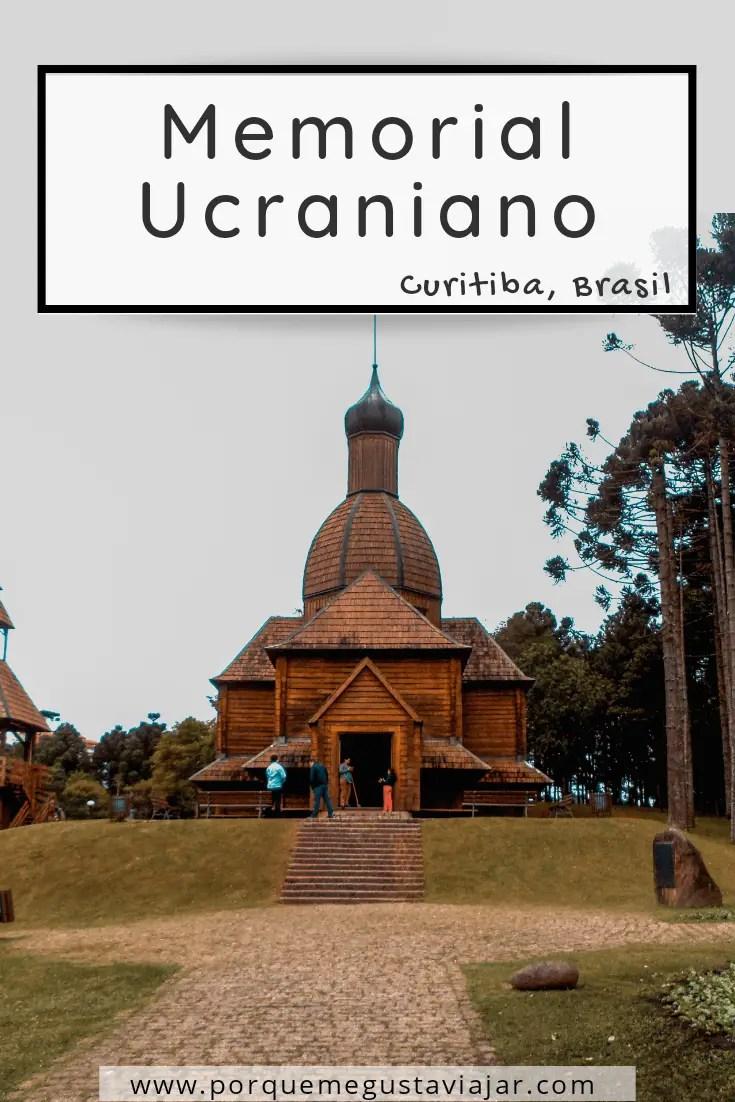 Cómo visitar el Memorial Ucraniano de Curitiba