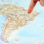 Tours gratis en Sudamérica.