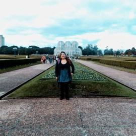 Foto en Curitiba.