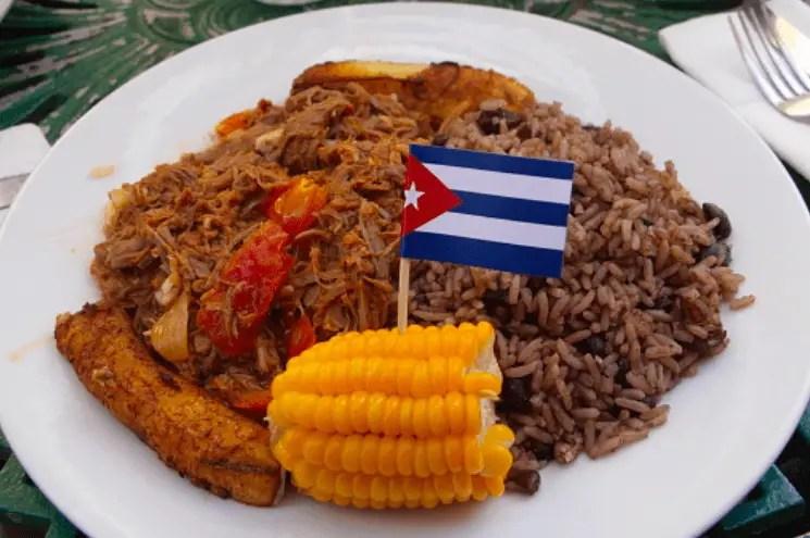Tours gastronómicos de Cuba.