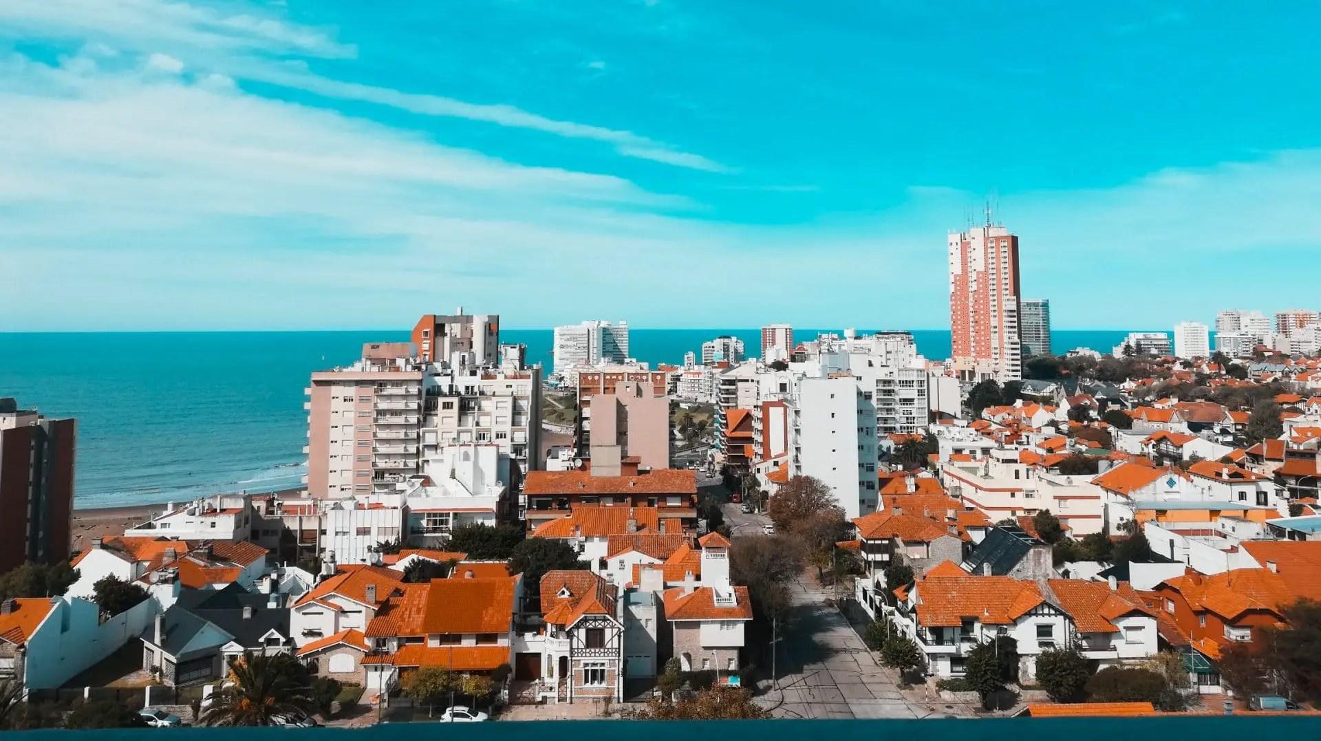 Vista desde Torre Tanque.
