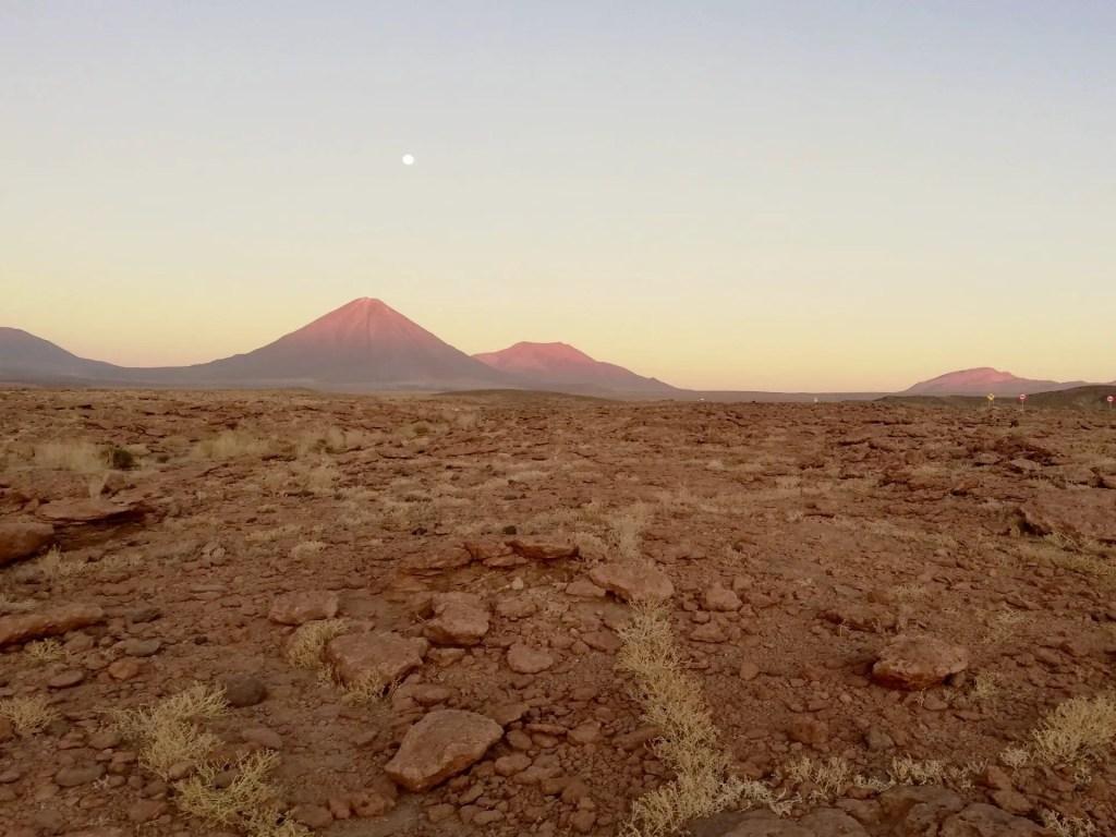 Consejos para viajar a San Pedro de Atacama.