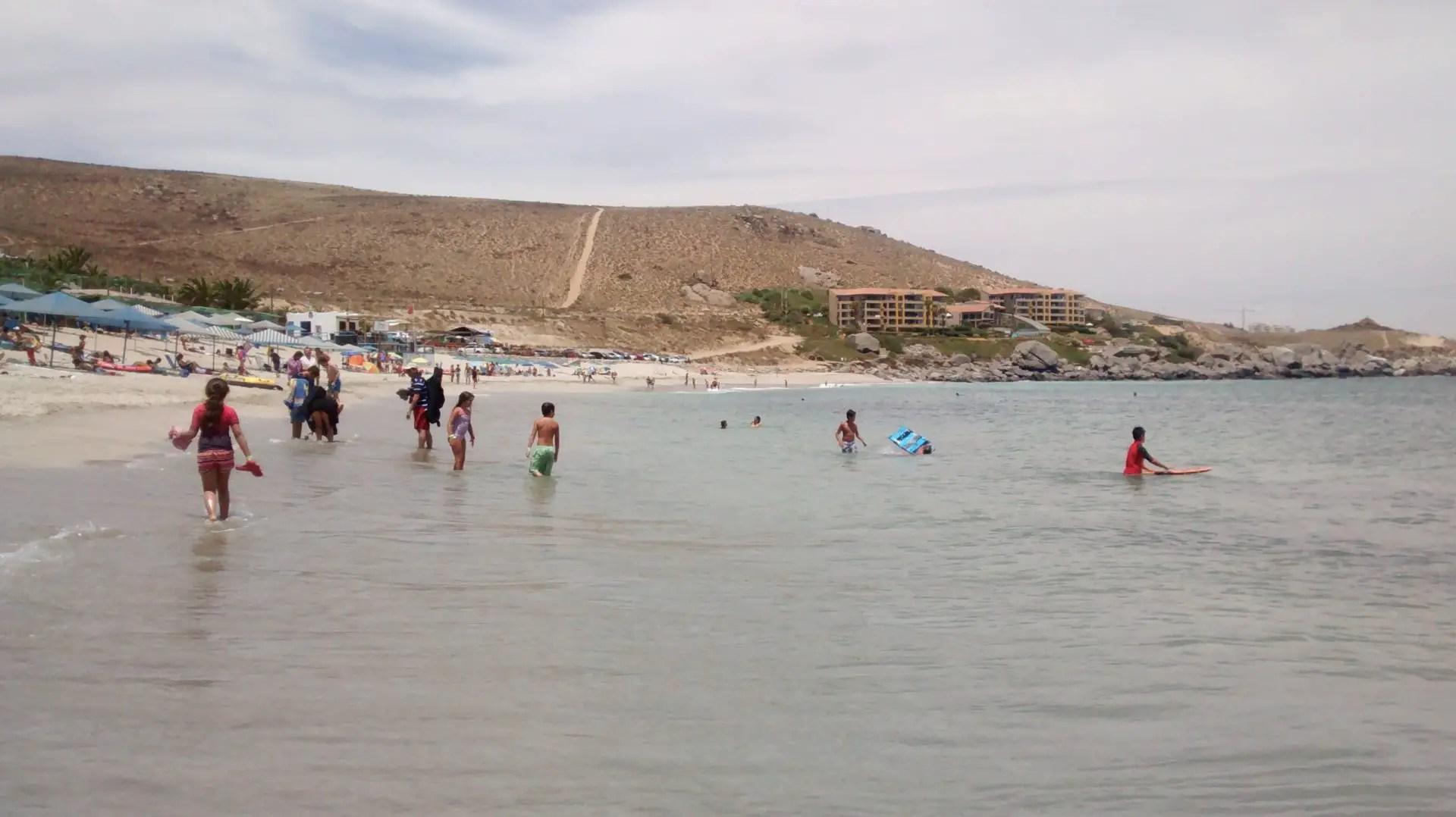 Playa Blanca 2.