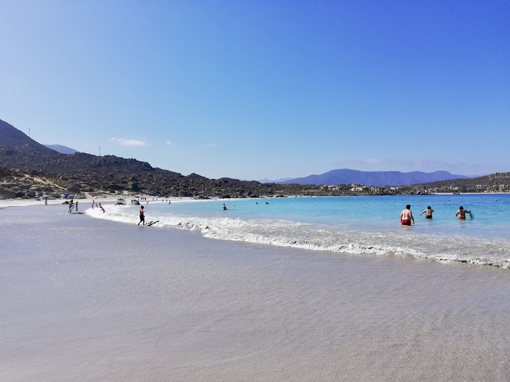 Playas imperdibles de Coquimbo.