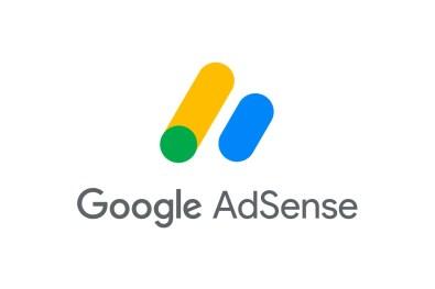 Logo de Adsense.