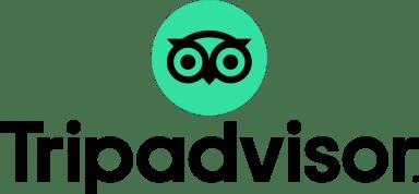 Logo de Tripadvisor.