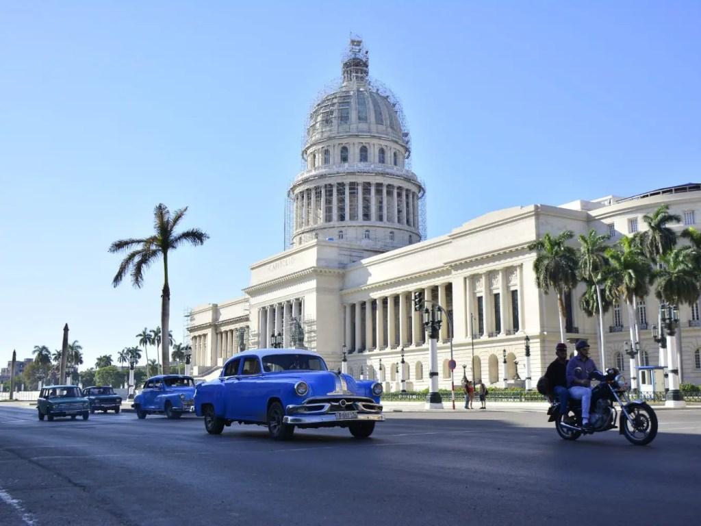 Cuba: a qué países se puede viajar en Latinoamérica.