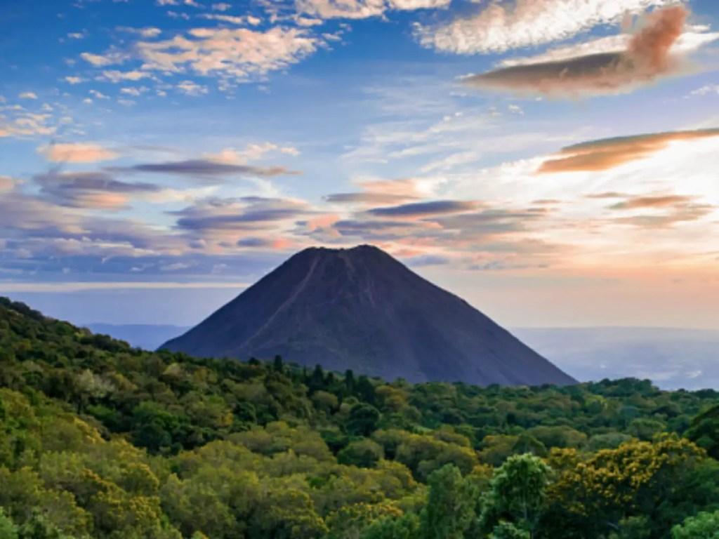 El Salvador: a qué países se puede viajar en Latinoamérica.