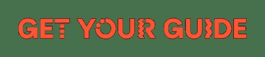 Logo de Get Your Guide.