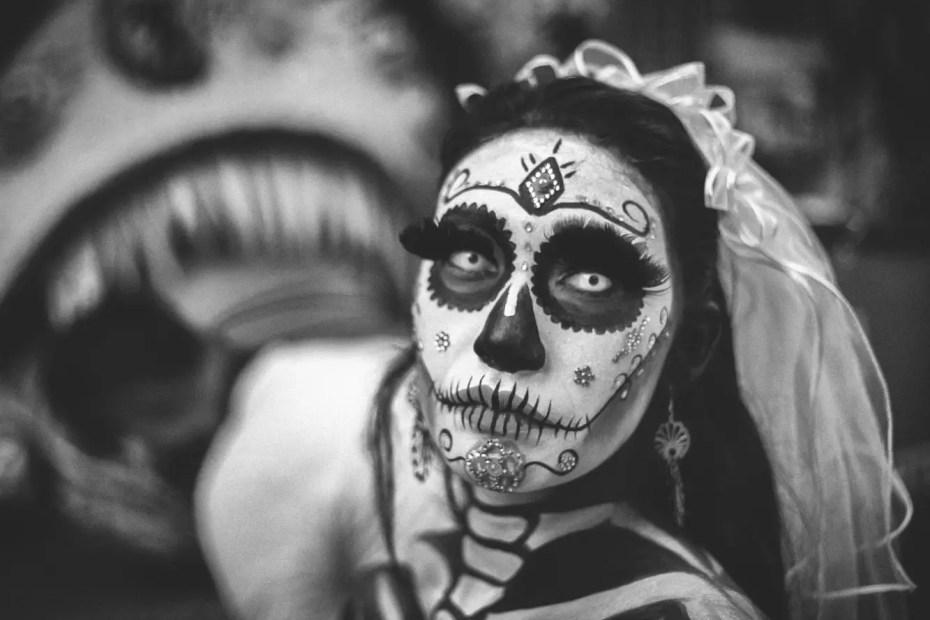 Leyendas de México.