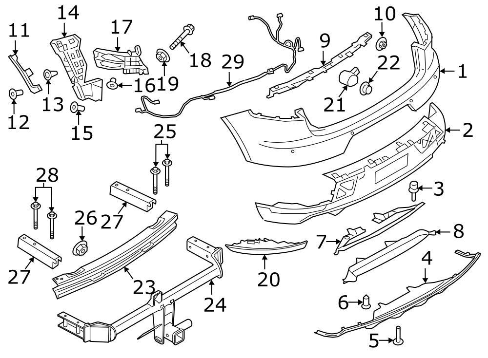 [DIAGRAM] Porsche Macan 2017 Wiring Diagram FULL Version