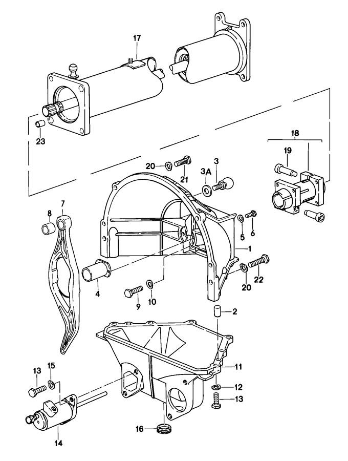 Porsche 928 spring washer. Necessary, Mechanical, Listed