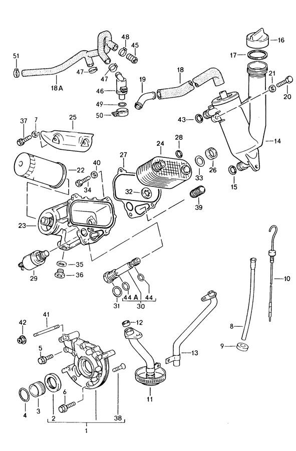 Porsche 924 hose clamp. Wetted, Flatnose, Lhjetronic