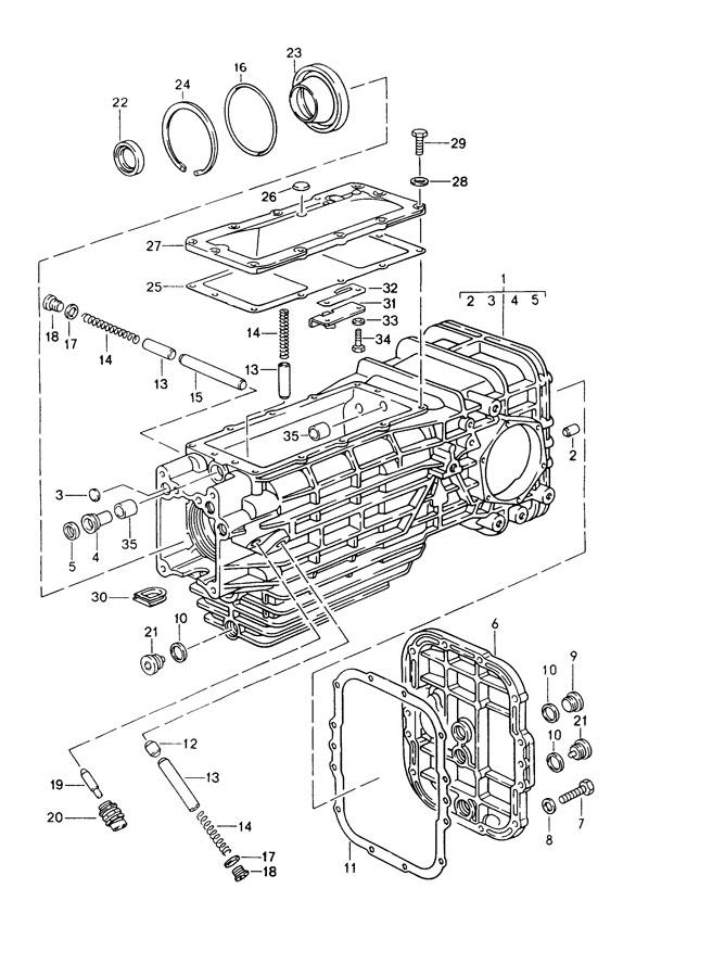 Porsche 928 compression spring. PRESSURE SPRING
